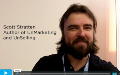 Scott Stratten on Authenticity & Digital Marketing