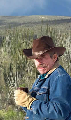Carfolks Cowboy Code