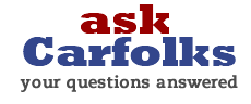 Ask Carfolks - Our FAQ Website