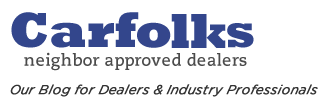 Carfolks.net - Our Dealer Blog