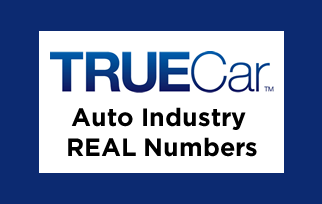 TrueCar & Auto Industry Real Numbers